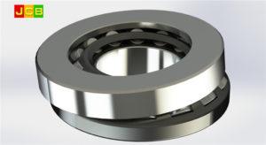 29348 E spherical roller thrust bearing