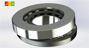 29415EX spherical roller thrust bearing