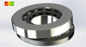 29420 spherical roller thrust bearing