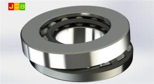 29426EX spherical roller thrust bearing
